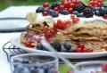 Le gâteau de crêpes – 50 idées magnifiques!