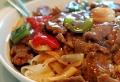 Délices culinaires – la nourriture asiatique en 80 photos délicieuses!
