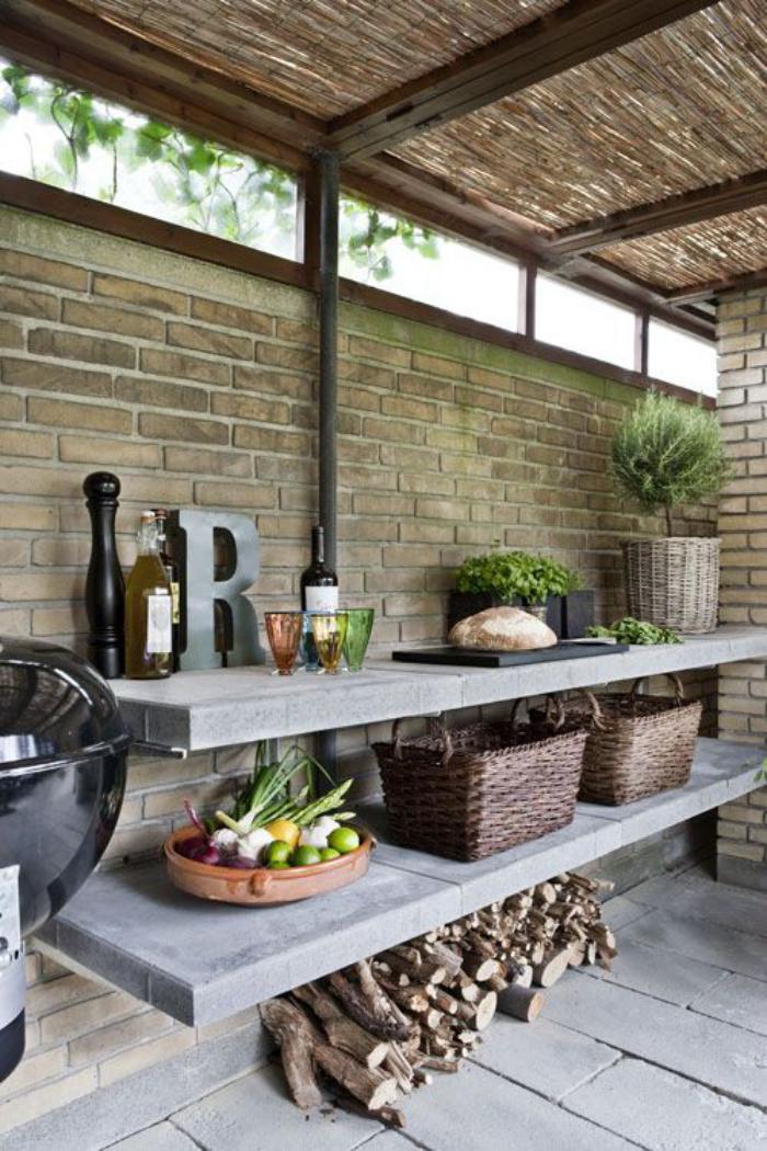 aménagement-extérieur-petite-cuisine-extérieure
