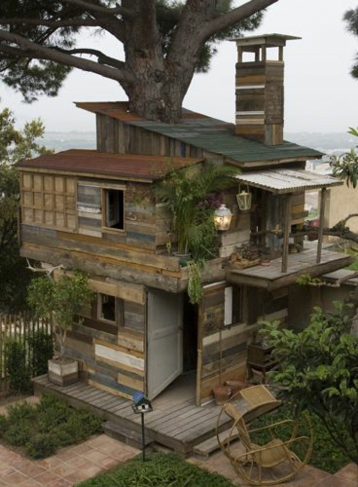 architecte-maison-contemporaine-plan-maison-bois-plain-pied