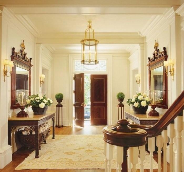 architecture-classique-maison-coloniale-modernisée-intérieur