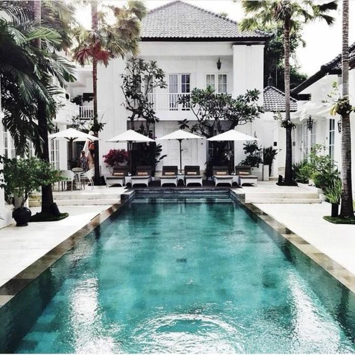 La maison coloniale en 60 photos magnifiques! - Archzine.fr