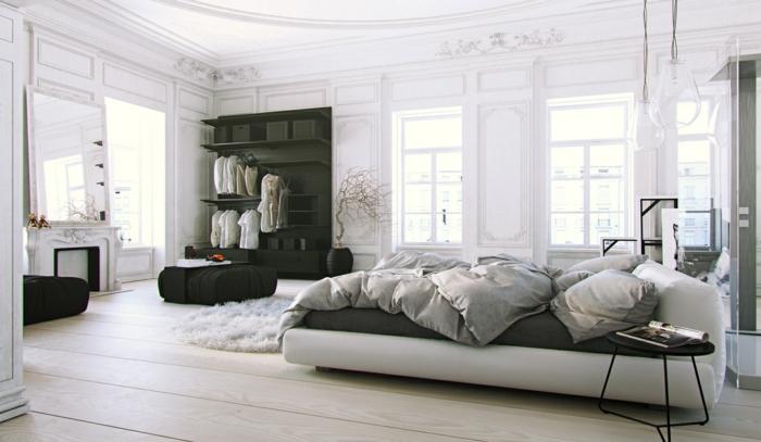 Lumiere chambre coucher design de maison for Lumiere pour chambre