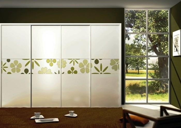 armoire-2-portes-coulissantes-fleurs-vertes-resized