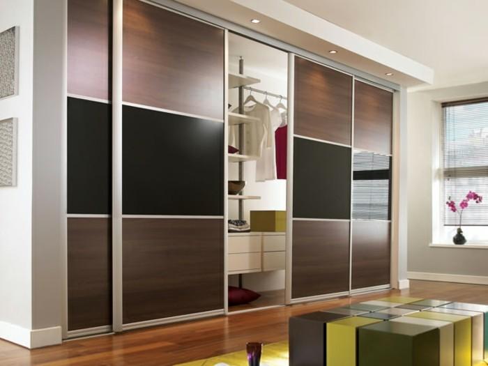 armoires-portes-coulissantes-en-vert-et-marron-resized