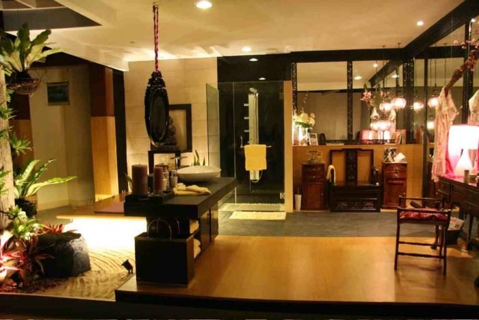 deco orientale  un decoration intérieure qui consiste de plusieurs