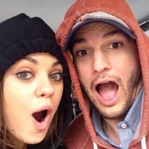 Les plus mignons couples amoureux de Hollywood!