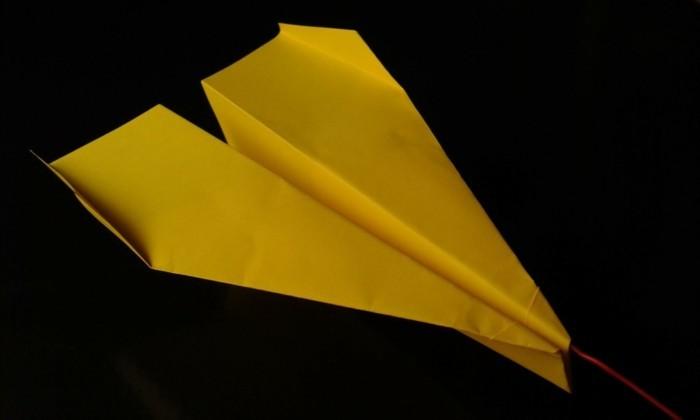avions-en-papier-comment-faire-des-avions-en-papier