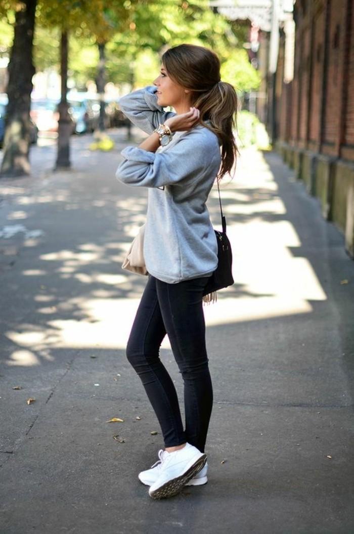 basket-blanche-tendance-de-la-mode-femme-pour-2016-denim-gris-femme