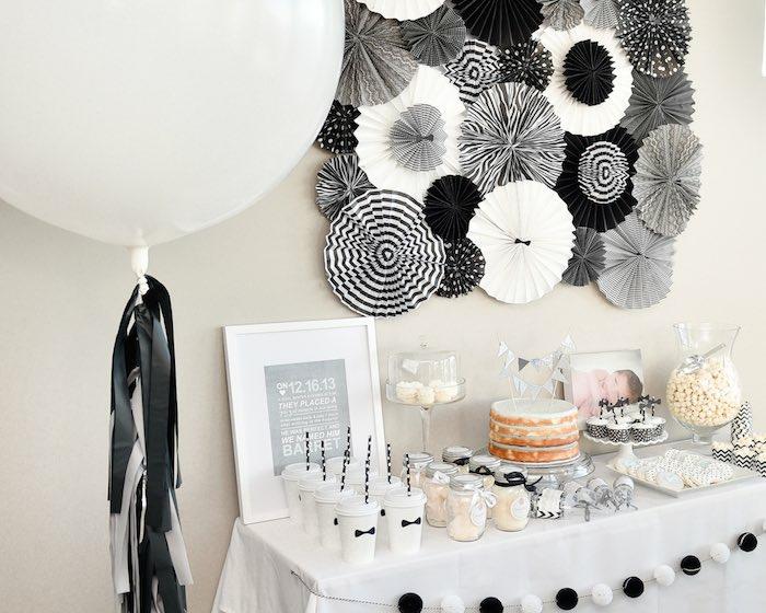 decoration anniversaire femme