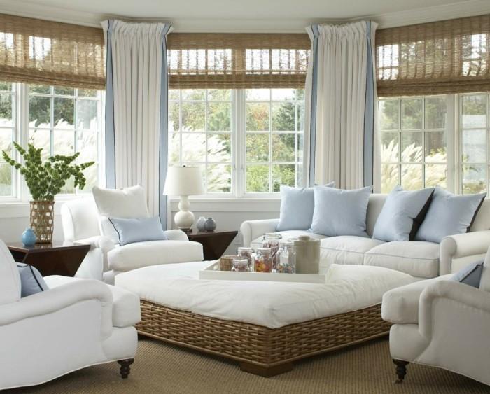 Design d 39 int rieur avec meubles exotiques 80 id e magnifiques archzi - Deco pas cher design ...