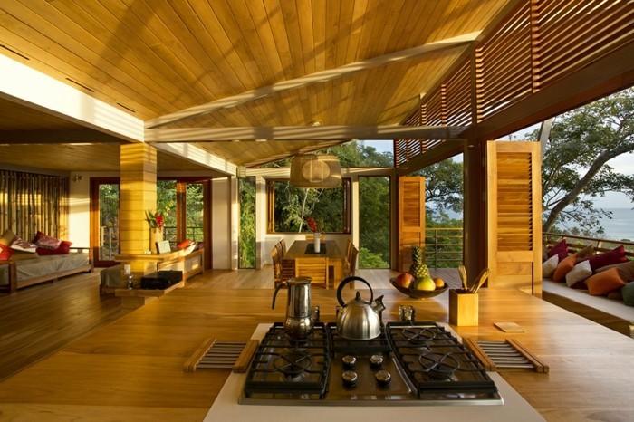 Design d 39 int rieur avec meubles exotiques 80 id e magnifiques for Belle decoration d interieur