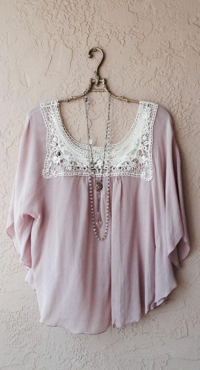 blouse-en-rose-pale-collection-printemps-été-2016-comment-suivez-les-tendances