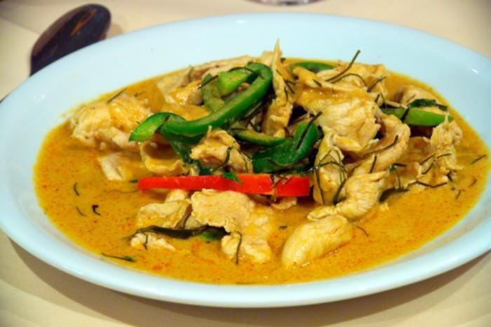 D lices culinaires la nourriture asiatique en 80 photos for Asiatique cuisine
