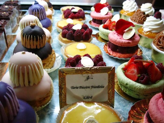 Les répliques du macaron français sont une inspiration pour tous les ...