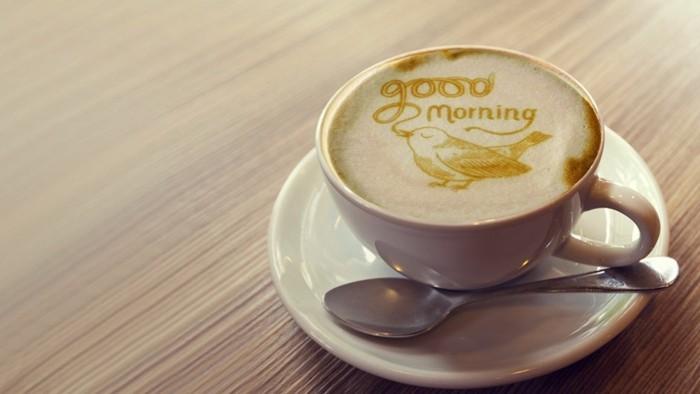 cafe-macchiato-peinture-sur-café-on-aime-bonne-journée