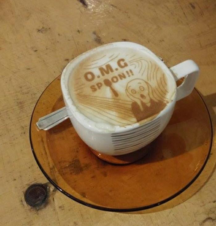 cafe-macchiato-peinture-sur-café-on-aime-idée-amusante