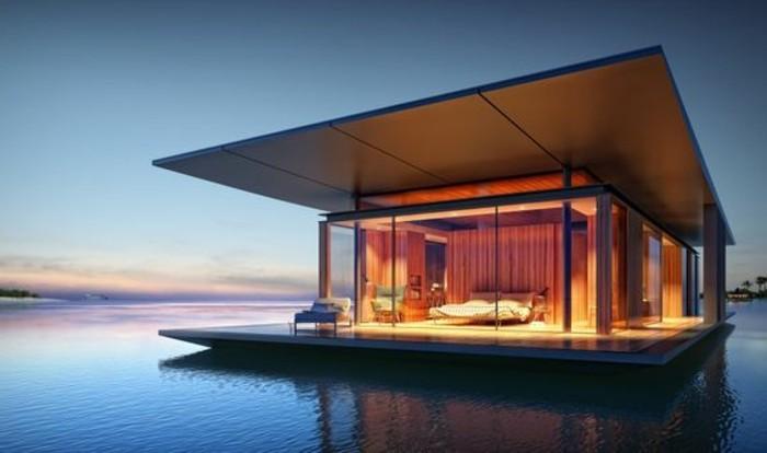 chalet-toit-plat-étanchéité-toit-terrasse-architecte-maison-contemporaine