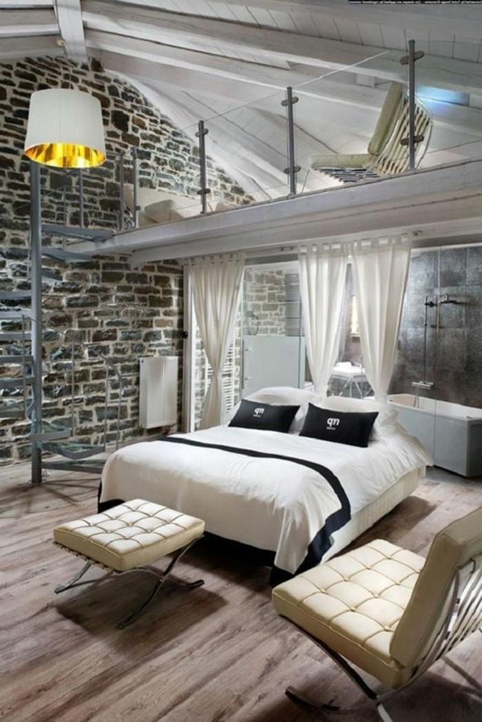 Quelles pierres de parement choisir pour votre pi ce - Decorer chambre a coucher ...