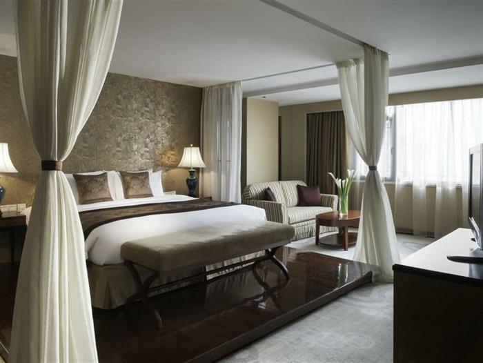 chambre-noire-et-blanche-décoration-chambre-adulte-chambre-moderne-adulte