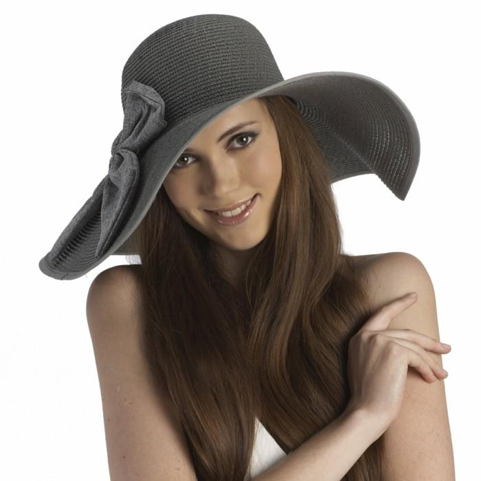 chapeau femme elegant. Black Bedroom Furniture Sets. Home Design Ideas
