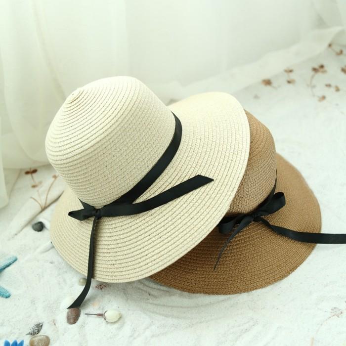 chapeau-femme-ete-deux-couleurs-blanc-et-beige-resized