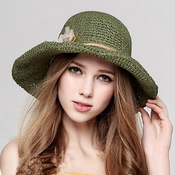 chapeau-femme-ete-vert-herbe-resized