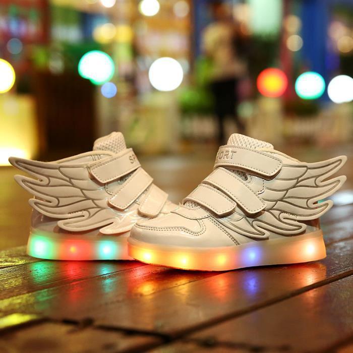 chaussures-lumineuses-chaussures-de-sport-originales
