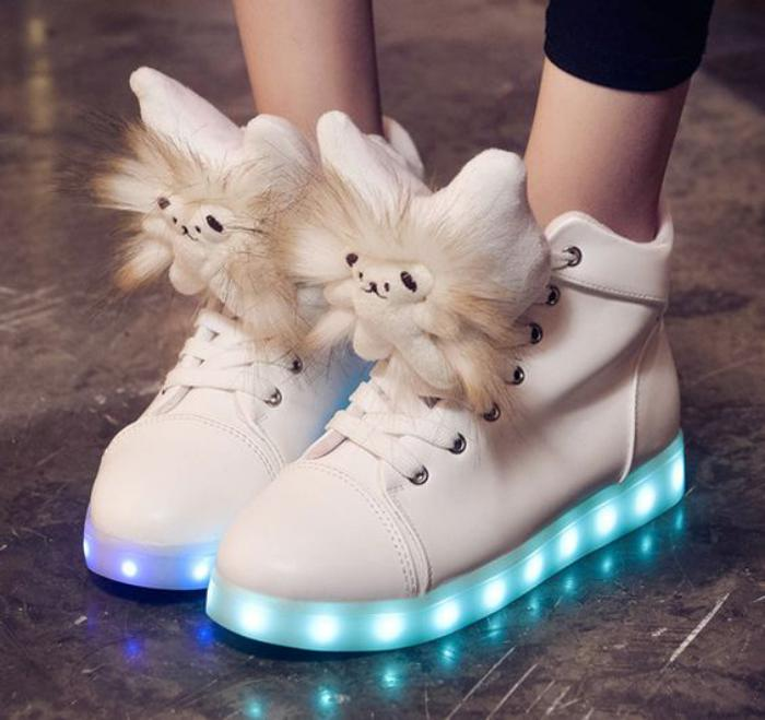 chaussures-lumineuses-plateformes-couleurs-changeantes