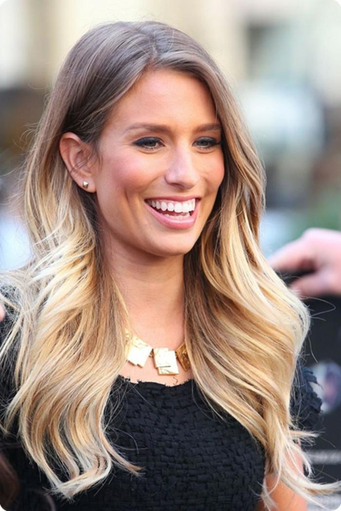 cheveux-balayage-sur-brune-coloration-caramel-renee-bargh-ombré