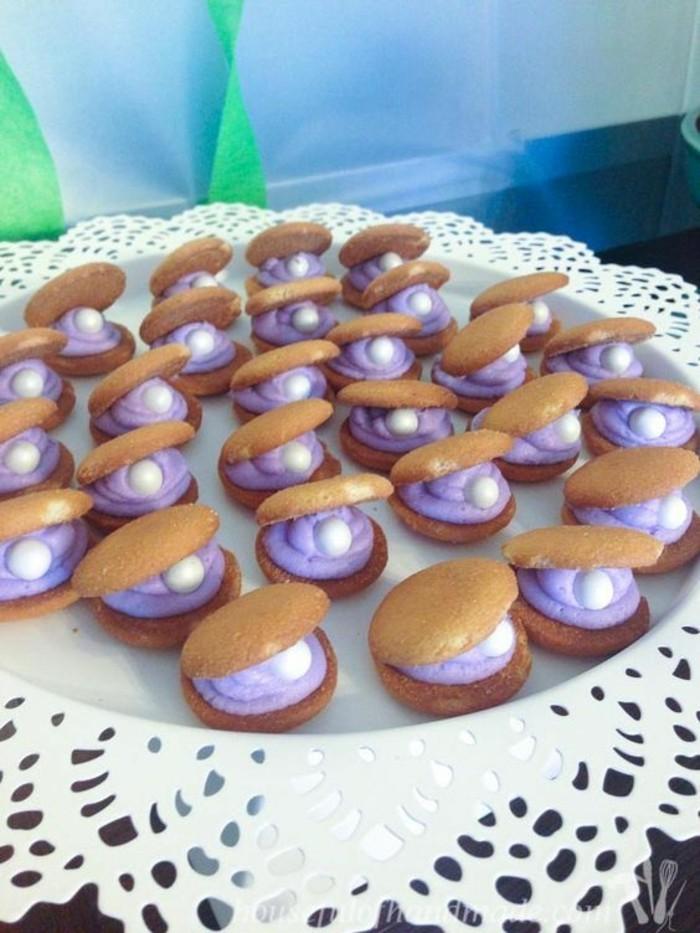 chouette-idée-déco-ariel-petite-sirène-moules-de-biscuits