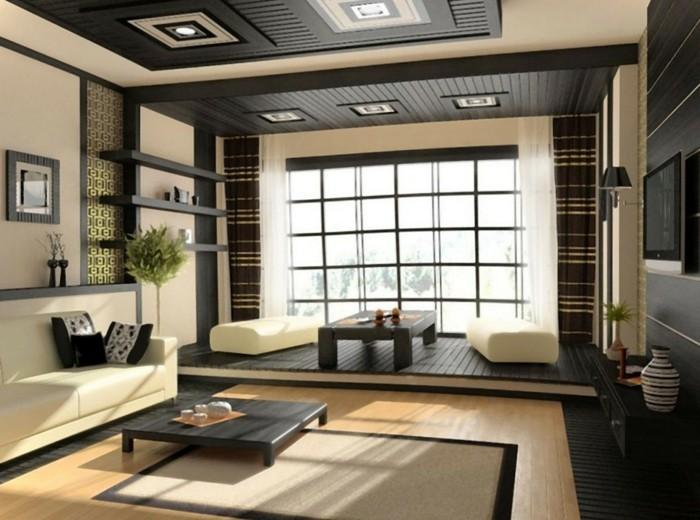 Meuble Cuisine Exotique : chouette-meubles-exotiques-meubles-coloniaux-asiatique-salon