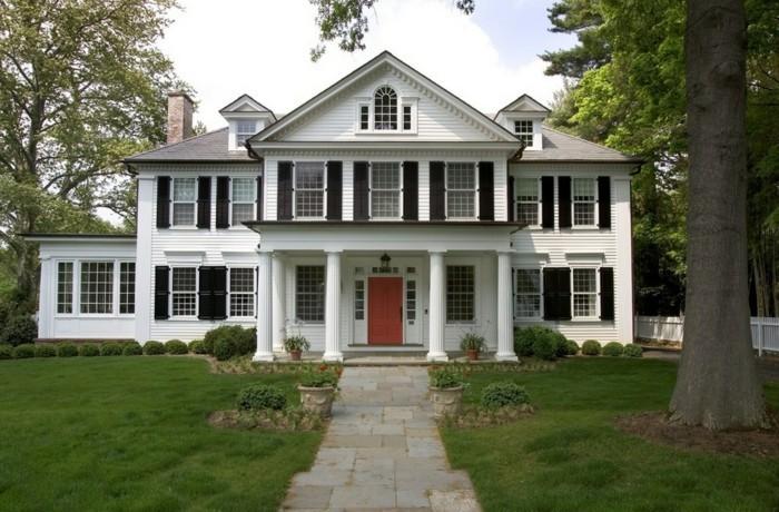 classique-architecture-maisons-coloniales-belle-décoratin