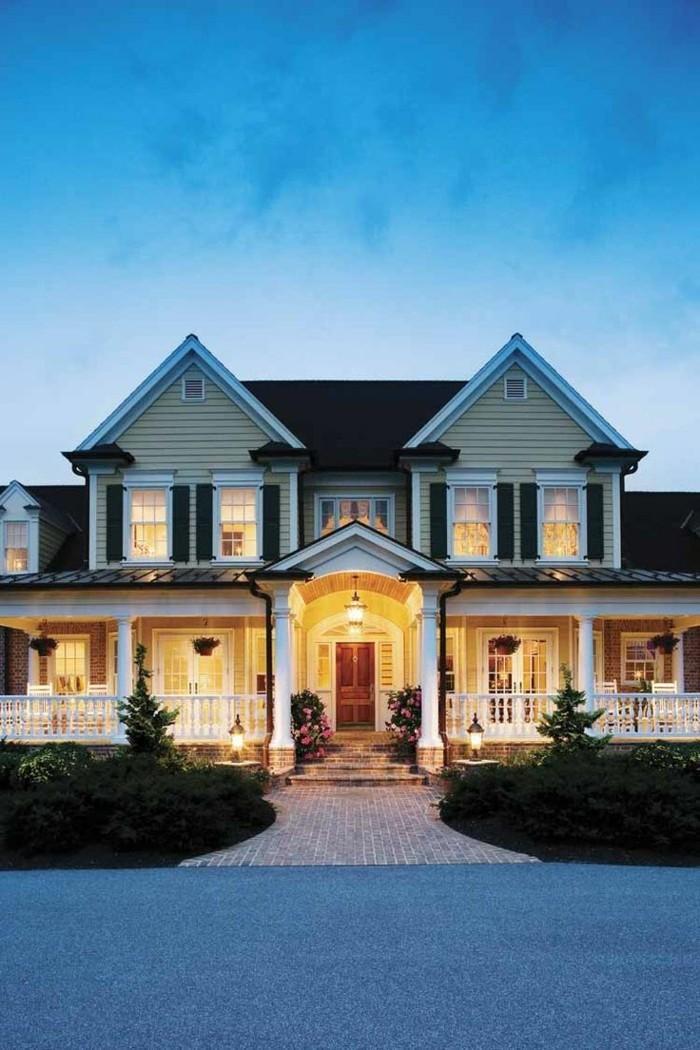 classiques-maisons-coloniales-belle-décoratin-1-maison-style-colonial