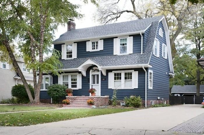 classiques-maisons-coloniales-belle-décoratin-bleue