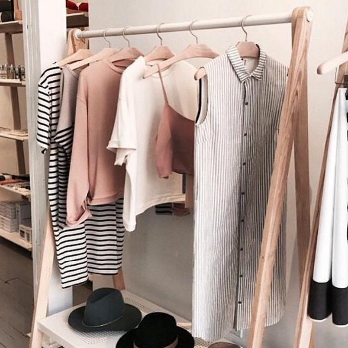 La nouvelle collection printemps t 2016 adoptez le rose for La couleur rose pale