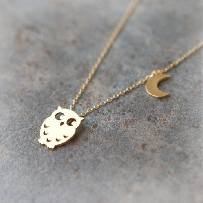 collier-hibou-bijoux-créatifs