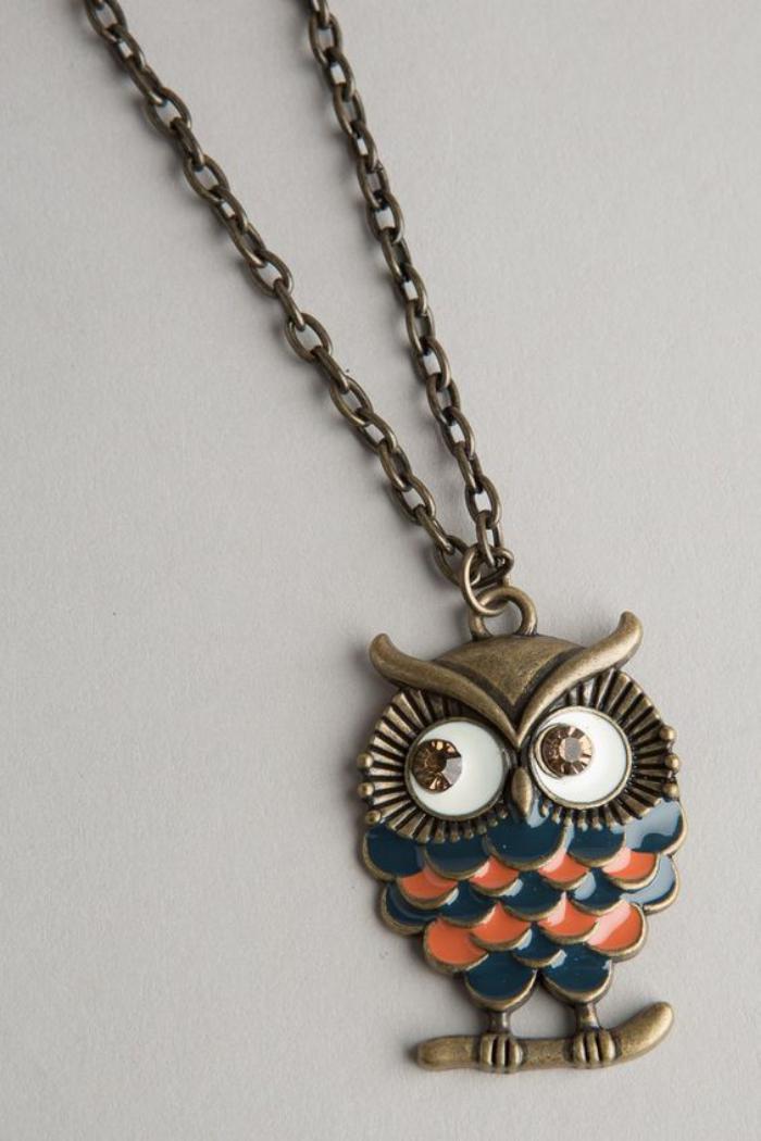 collier-hibou-bijoux-trendy-pour-être-en-vogue