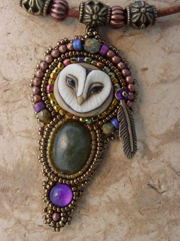 collier-hibou-pendentif-chouette-avec-pierres