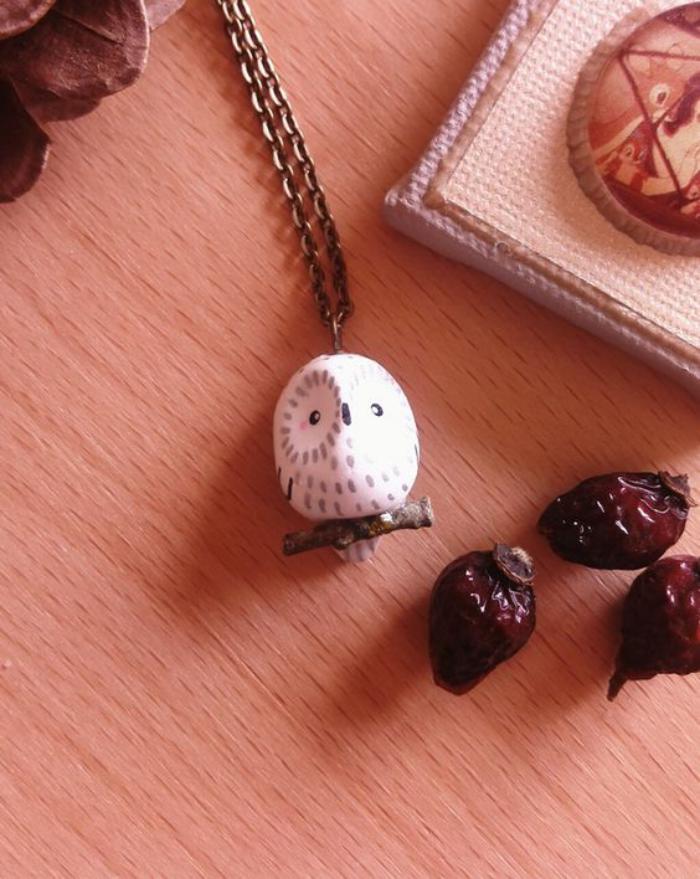 collier-hibou-sautoir-hibou-pendentif-hibou-blanc