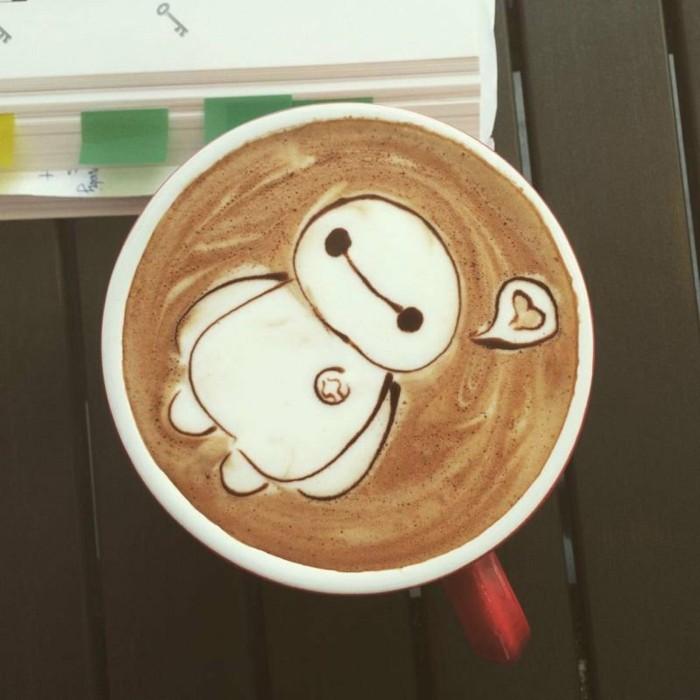 comment-faire-un-cappuccino-cool-idée-big-hero-6-nescafé-dolce-gusto-capsules-latte-cafe