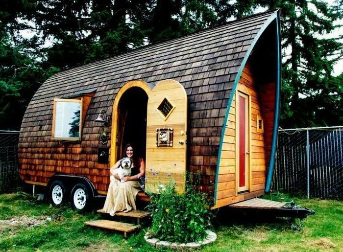 Maisons Contemporaines Et Futuristes Qui Vont Vous Inspirer