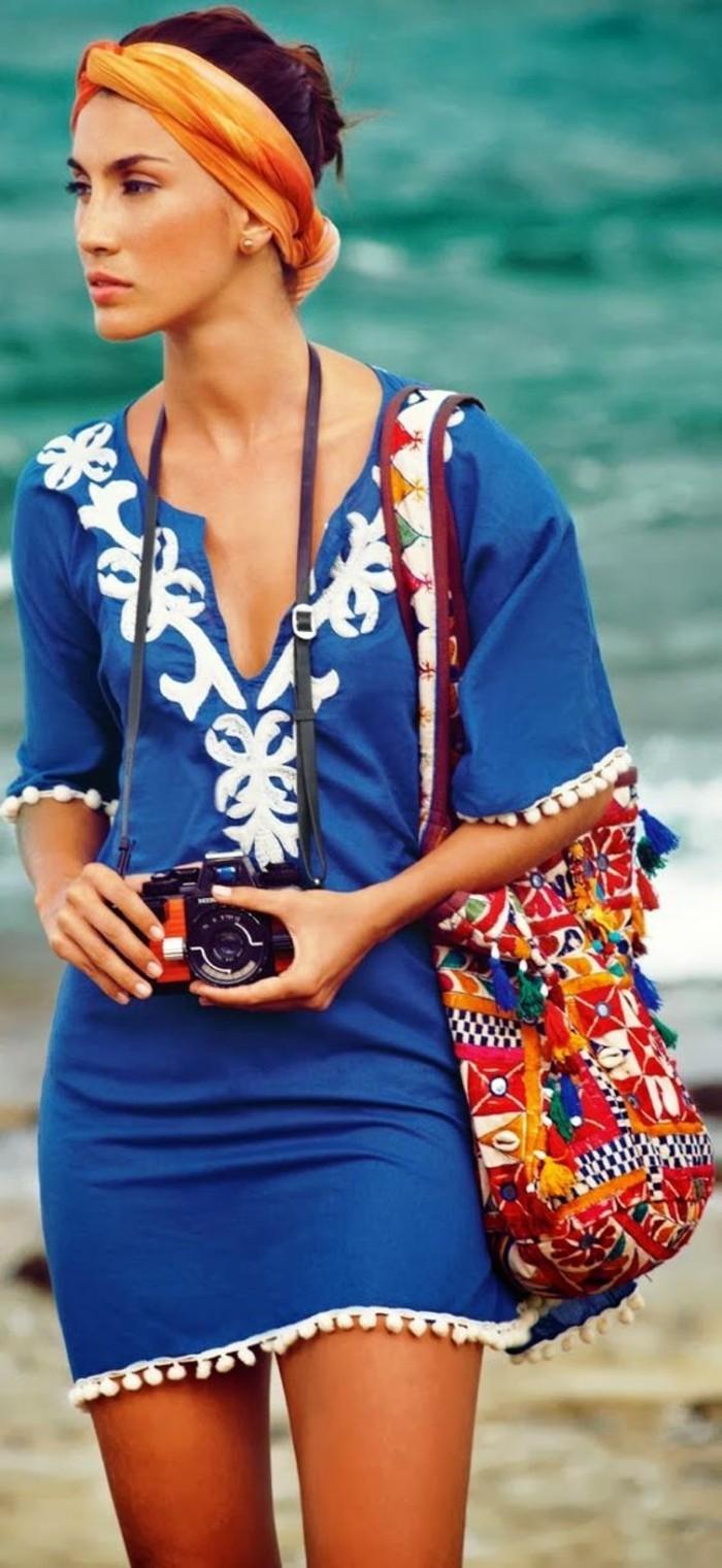 cool-idée-tunique-de-plage-robe-plage-boho-superbe-photo-apareil
