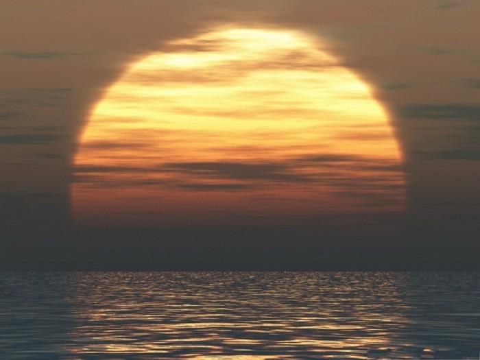 cool-photographie-lever-du-soleil-magnifique-nature-la-mer