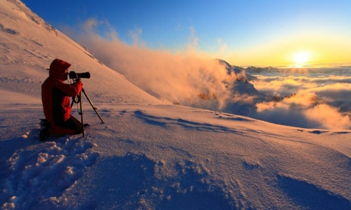 coucher-ou-lever-du-soleil-photographie-cool-idée-hiver