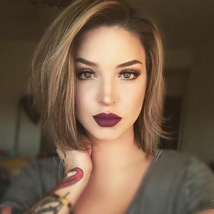 coupe-cheveux-mi-long-cool-idée-à-faire-2016