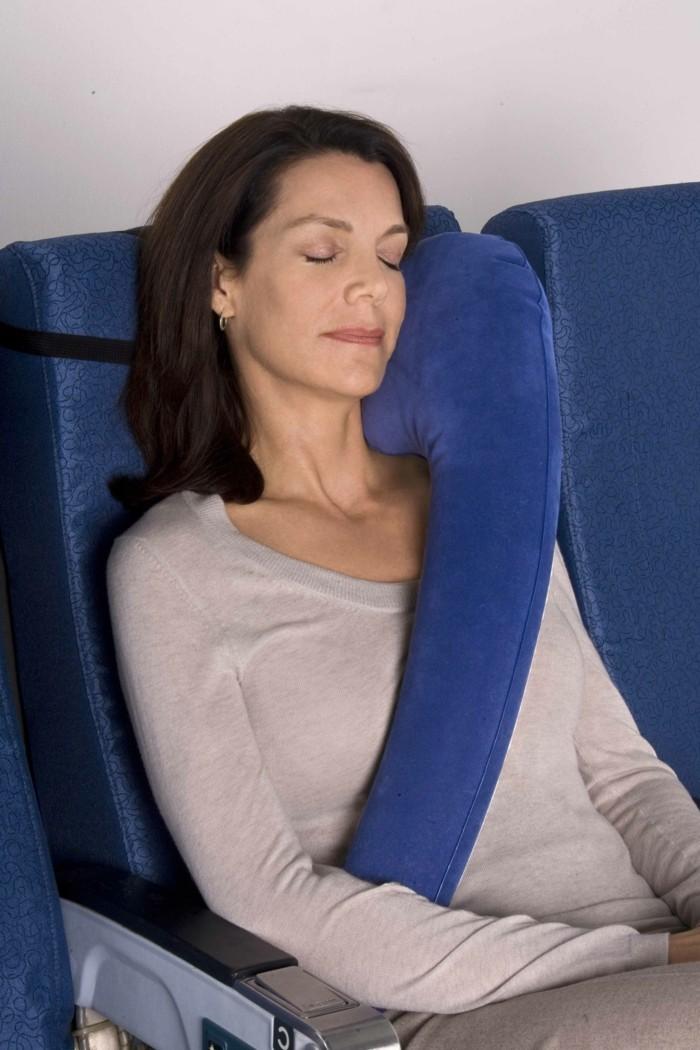 coussin-avion-oreiller-de-voyage-gonflable