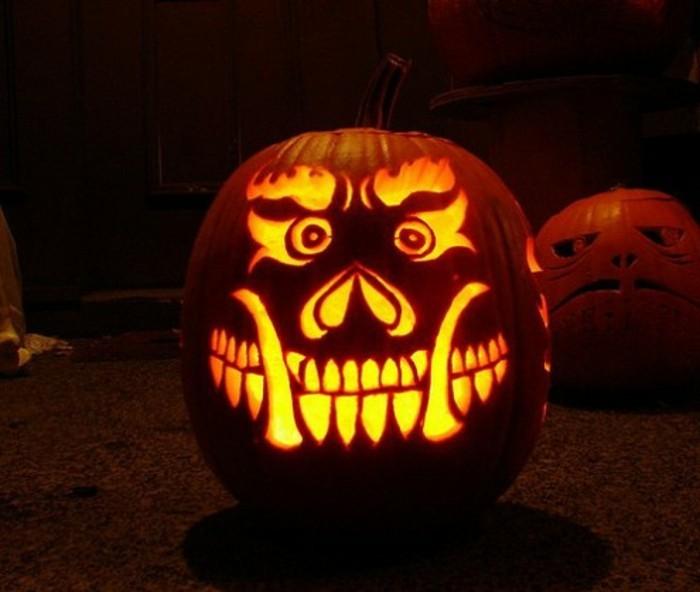 déco-halloween-déguisement halloween-décoration-halloween