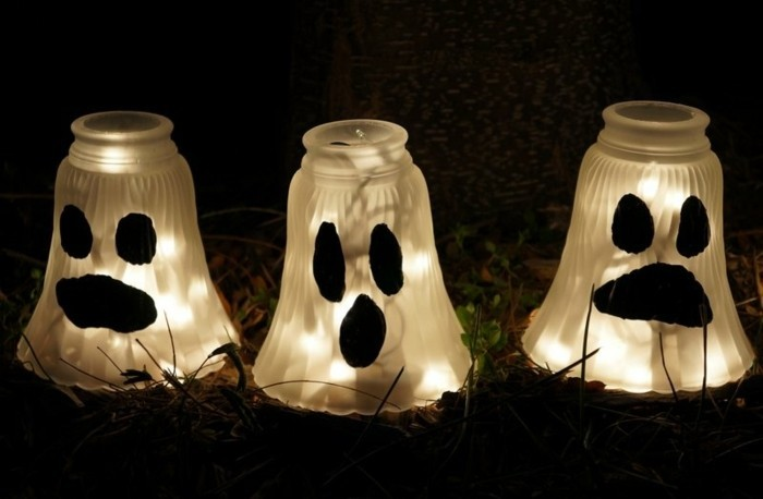 Decoration halloween exterieur pas cher - Halloween decoration a faire soi meme ...