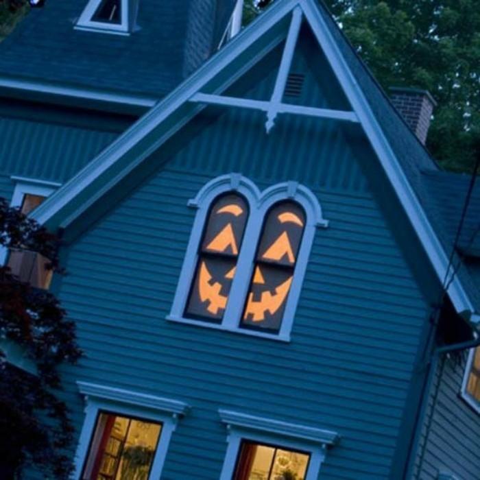 déco-halloween-déguisement halloween-dessin-halloween-facile